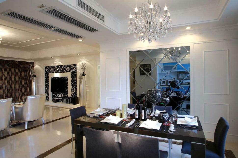 客厅整一墙面镜子会影响风水吗?客厅有那些禁忌?
